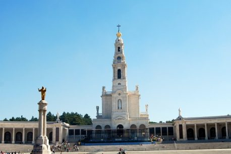 Trip to Fatima and Lisbon