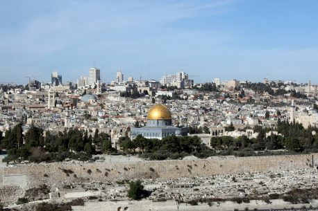 Viaggio a Gerusalemme