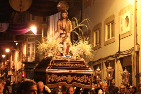 Semana Santa di Braga in Portogallo