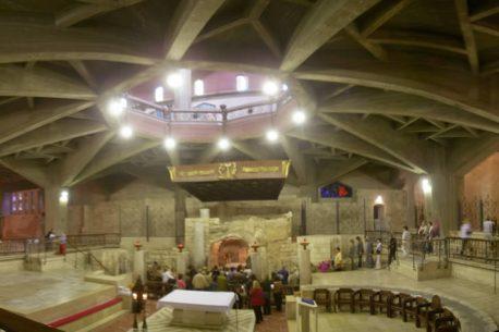 Viaggio a Nazareth