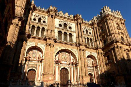 La cattedrale dell'Incarnazione di Malaga