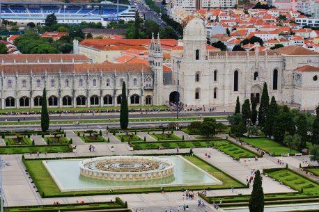 Minitour da Lisbona a Fatima