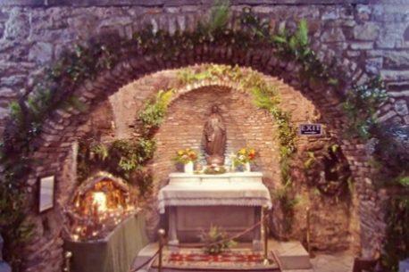 Casa di Maria a Efeso