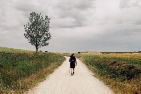 Cammino Via Lauretana